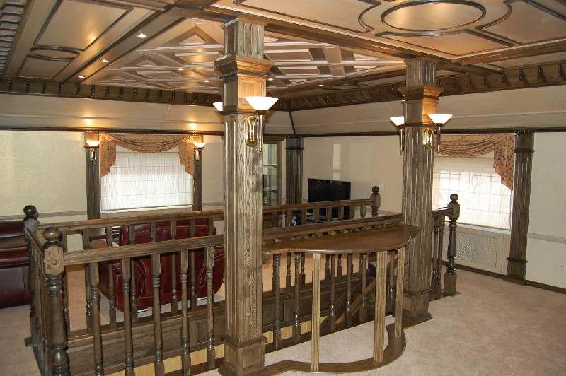 изготавливаем лестницы московская область